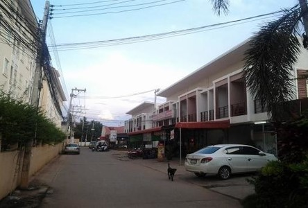 For Sale or Rent 2 Beds Shophouse in Kantharawichai, Maha Sarakham, Thailand