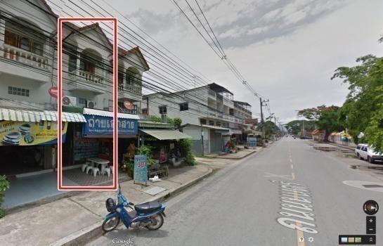 ขาย อาคารพาณิชย์ 3 ห้องนอน เมืองลำปาง ลำปาง | Ref. TH-LLJFFLBB