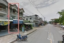 For Sale 3 Beds Shophouse in Mueang Lampang, Lampang, Thailand