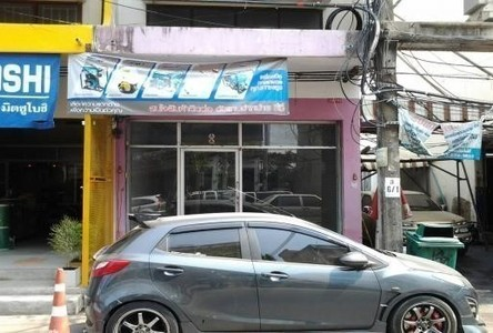 For Rent 3 Beds Shophouse in Bang Bua Thong, Nonthaburi, Thailand