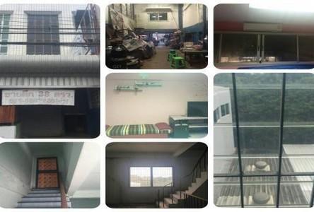 For Sale 2 Beds Shophouse in Bang Bua Thong, Nonthaburi, Thailand
