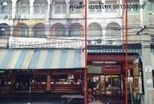 For Sale or Rent 7 Beds Shophouse in Bang Khen, Bangkok, Thailand