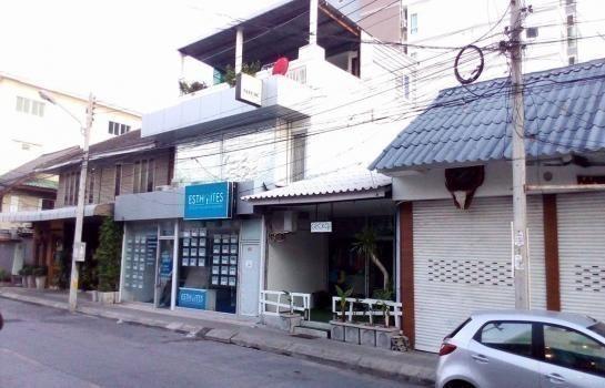 ขาย อาคารพาณิชย์ 1 ห้องนอน หัวหิน ประจวบคีรีขันธ์ | Ref. TH-UDBKRUOS