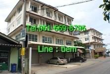 For Sale Shophouse 32 sqwa in Bang Kruai, Nonthaburi, Thailand