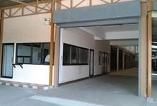 For Rent Warehouse 1,000 sqm in Bang Na, Bangkok, Thailand