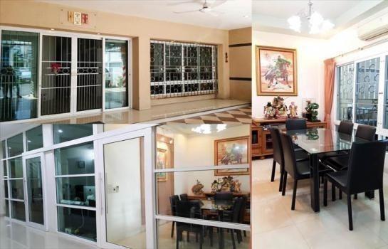 For Sale 5 Beds Shophouse in Yan Nawa, Bangkok, Thailand | Ref. TH-GUGMURCW