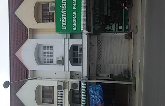 ขาย หรือ เช่า อาคารพาณิชย์ 2 ห้องนอน เกาะสมุย สุราษฎร์ธานี   Ref. TH-HNLKQWZA