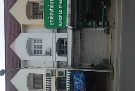 For Sale or Rent 2 Beds Shophouse in Ko Samui, Surat Thani, Thailand