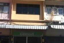 For Sale 3 Beds Shophouse in Mueang Chanthaburi, Chanthaburi, Thailand
