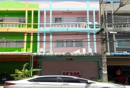 For Sale 3 Beds Shophouse in Kalasin, Northeast, Thailand