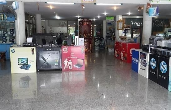 For Sale Shophouse 640 sqm in Mueang Saraburi, Saraburi, Thailand | Ref. TH-XIOKSJTX