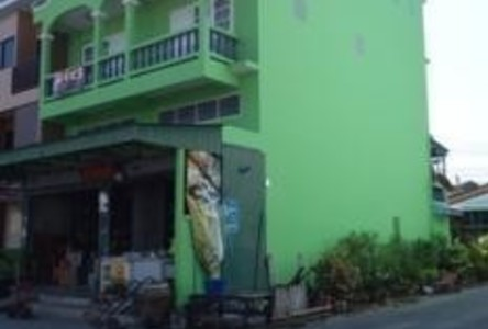 For Sale 2 Beds Shophouse in Cha Am, Phetchaburi, Thailand