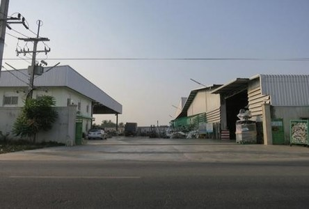 For Rent Warehouse 5 rai in Mueang Chachoengsao, Chachoengsao, Thailand