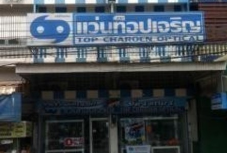 For Sale Shophouse 36 sqwa in Ban Phaeo, Samut Sakhon, Thailand