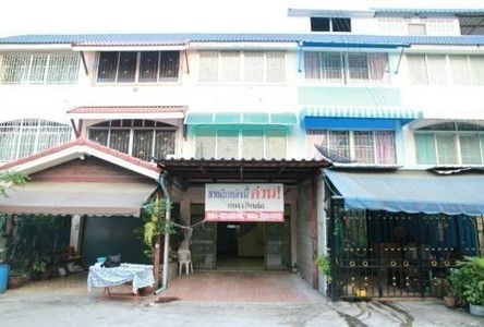For Sale 4 Beds Shophouse in Sai Mai, Bangkok, Thailand