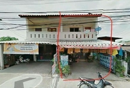 For Sale 2 Beds Shophouse in Mueang Lampang, Lampang, Thailand