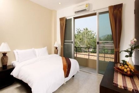 For Rent Apartment Complex 1 rooms in Mueang Phuket, Phuket, Thailand