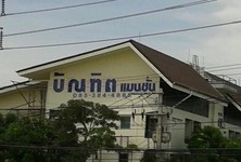 For Rent Apartment Complex 20 sqm in Phutthamonthon, Nakhon Pathom, Thailand