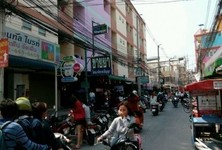 For Sale 8 Beds Shophouse in Mueang Chon Buri, Chonburi, Thailand