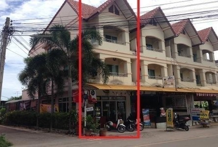 For Sale 2 Beds Shophouse in Sattahip, Chonburi, Thailand