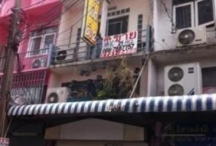For Sale 2 Beds Shophouse in Bueng Kum, Bangkok, Thailand