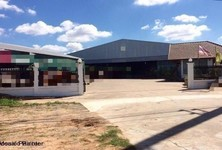 For Sale Warehouse 3 rai in Mueang Nakhon Ratchasima, Nakhon Ratchasima, Thailand