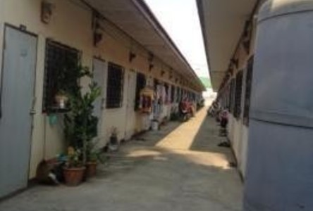 For Sale 75 Beds Shophouse in Mueang Samut Sakhon, Samut Sakhon, Thailand