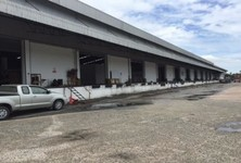 For Sale Warehouse 10,000 sqm in Si Racha, Chonburi, Thailand