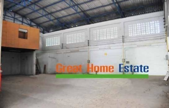 For Sale Warehouse 200 sqwa in Bang Bua Thong, Nonthaburi, Thailand | Ref. TH-DOIFLLJO