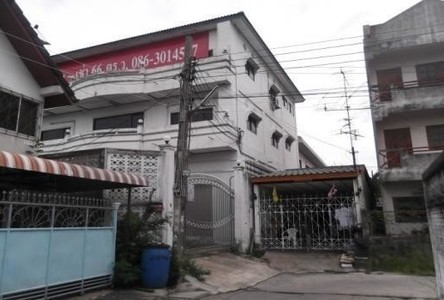 For Sale or Rent 7 Beds Shophouse in Bang Phli, Samut Prakan, Thailand