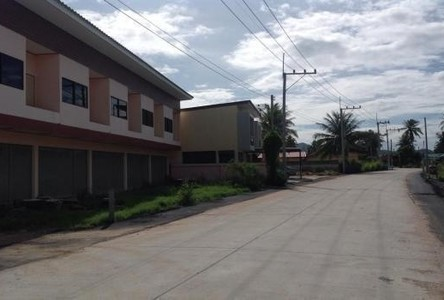 For Sale 10 Beds Shophouse in Bang Lamung, Chonburi, Thailand