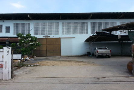 For Sale Warehouse 402 sqwa in Nong Khaem, Bangkok, Thailand