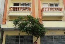 For Sale 4 Beds Shophouse in Bang Khae, Bangkok, Thailand