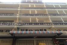 For Sale 5 Beds Shophouse in Khlong San, Bangkok, Thailand