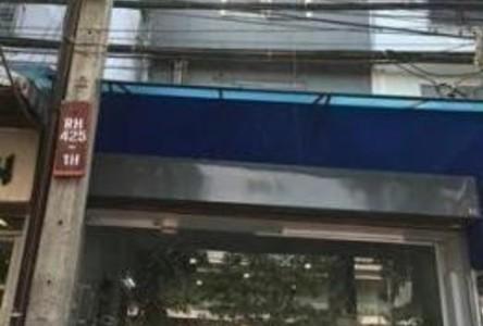 For Sale 1 Bed Shophouse in Bang Kapi, Bangkok, Thailand