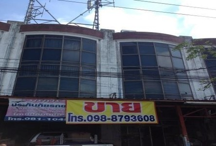 For Sale 4 Beds Shophouse in Khlong Luang, Pathum Thani, Thailand