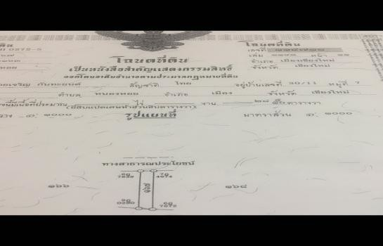 Продажа: Шопхаус с 2 спальнями в районе Mueang Chiang Mai, Chiang Mai, Таиланд | Ref. TH-QMKVUAVP