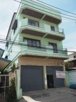 For Rent 4 Beds Shophouse in Sam Phran, Nakhon Pathom, Thailand | Ref. TH-QDZFRVSN
