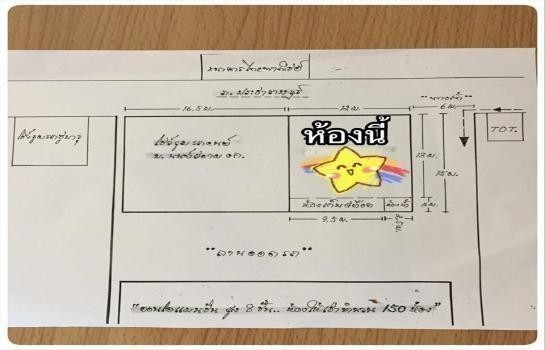 For Rent Shophouse 180 sqm in Mueang Nonthaburi, Nonthaburi, Thailand | Ref. TH-HMASRKWB