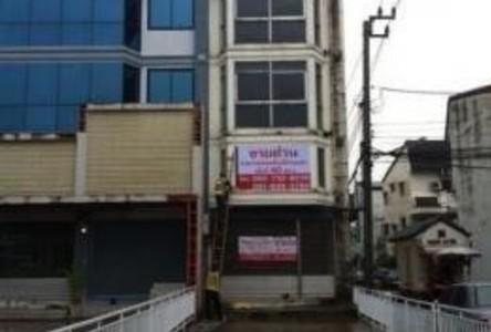 For Sale Shophouse 20 sqm in Bueng Kum, Bangkok, Thailand