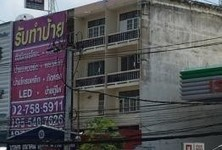 For Sale 5 Beds Shophouse in Mueang Samut Prakan, Samut Prakan, Thailand
