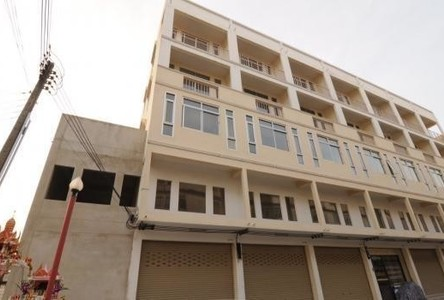 For Rent Shophouse 61 sqwa in Krathum Baen, Samut Sakhon, Thailand