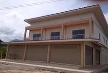 ขาย อาคารพาณิชย์ 4 ห้องนอน ปราณบุรี ประจวบคีรีขันธ์