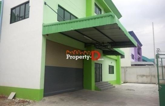 For Sale or Rent Warehouse 1,271 sqm in Krathum Baen, Samut Sakhon, Thailand | Ref. TH-WMZCZEPI