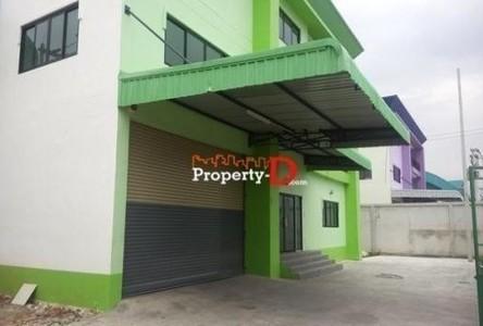 Продажа или аренда: Склад 1,271 кв.м. в районе Krathum Baen, Samut Sakhon, Таиланд