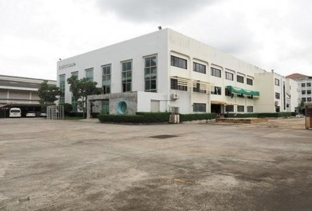 For Sale Warehouse 3 rai in Lat Krabang, Bangkok, Thailand