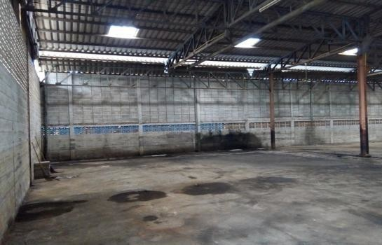 For Rent Warehouse 1,680 sqm in Thanyaburi, Pathum Thani, Thailand | Ref. TH-CUVQEGMP
