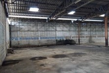For Rent Warehouse 1,680 sqm in Thanyaburi, Pathum Thani, Thailand
