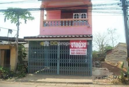 ขาย อาคารพาณิชย์ 2 ห้องนอน ศรีมหาโพธิ ปราจีนบุรี
