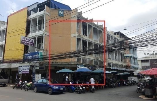 For Sale Shophouse 40 sqm in Mueang Samut Sakhon, Samut Sakhon, Thailand | Ref. TH-CNZXOKRC